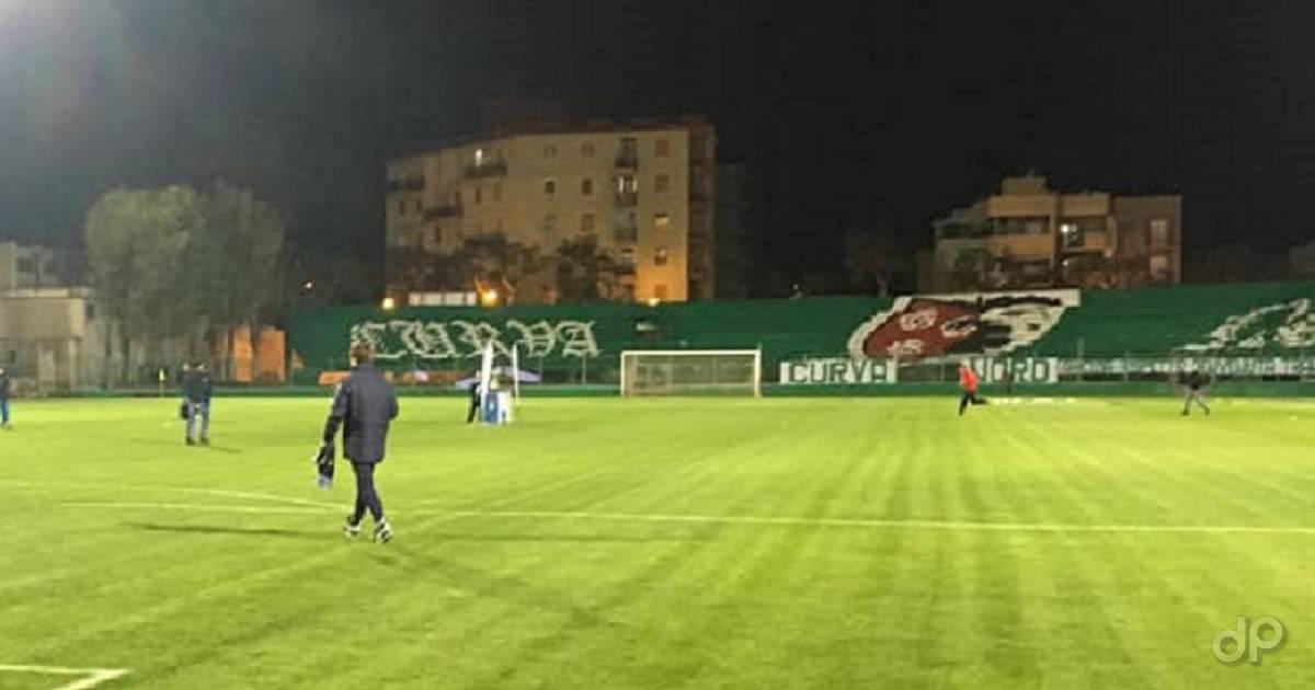Stadio Veneziani Monopoli