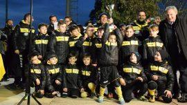 """Sanarica, grande successo per la seconda edizione del torneo giovanile """"Terre di Mezzo"""""""