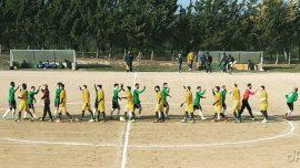 Troia-Real Sannicandro, continua la striscia positiva per i gialloverdi