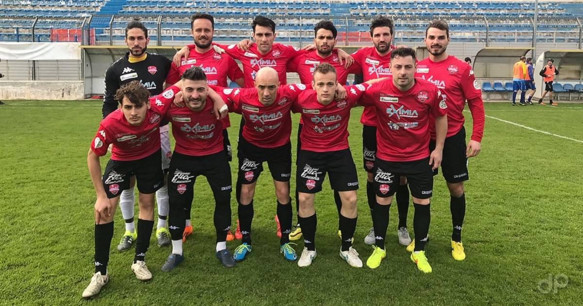 Atletico Martina-United Sly 2018