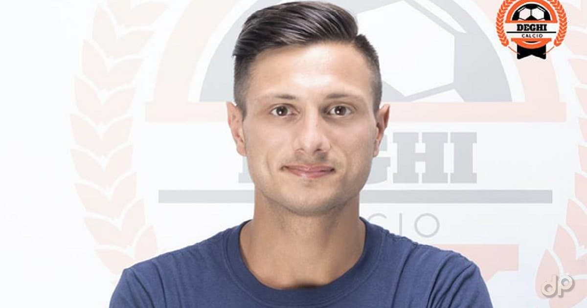 Carlo Poleti alla Deghi Lecce 2018