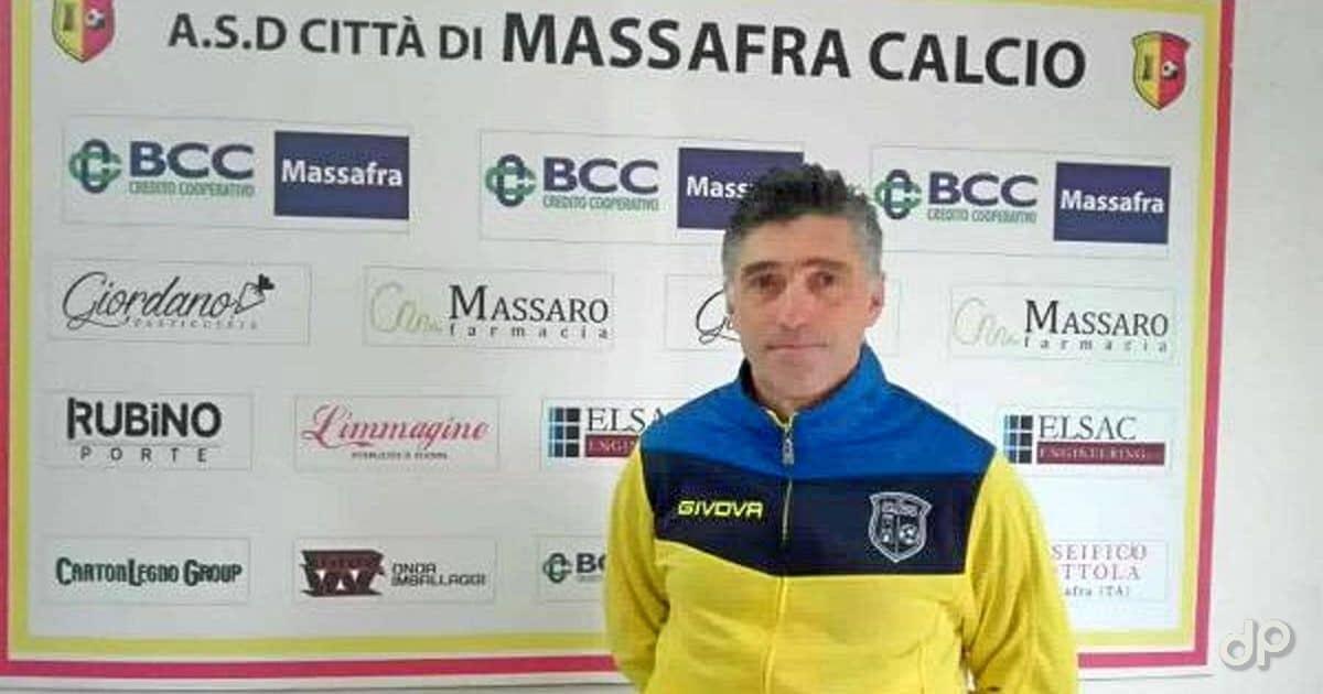 Gianni Iacobellis Massafra