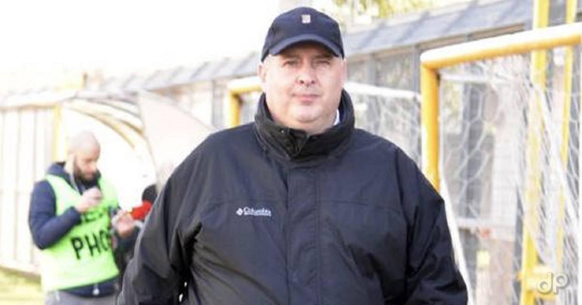 Gino Montella direttore generale del Taranto 2018