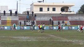 Goleador Melendugno-Tre Colli, la squadra di Santoro si arrende alla capolista