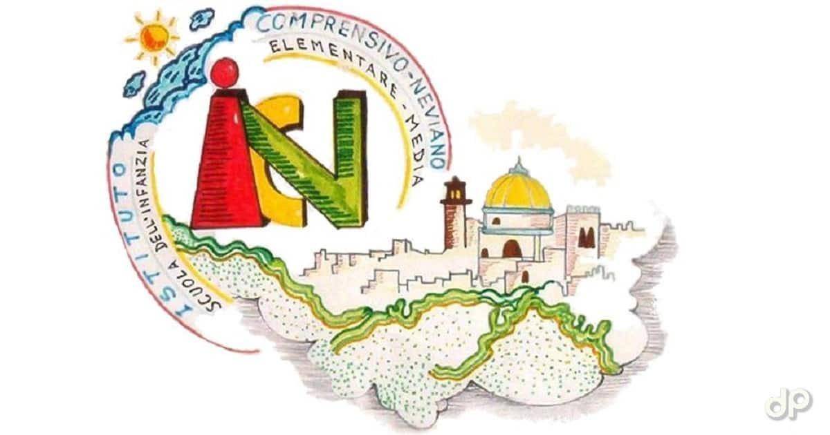 Logo Istituto Comprensivo Neviano