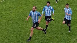 Michele Salvemini-Real Sannicandro, il team di Rinaldi porta a casa i tre punti