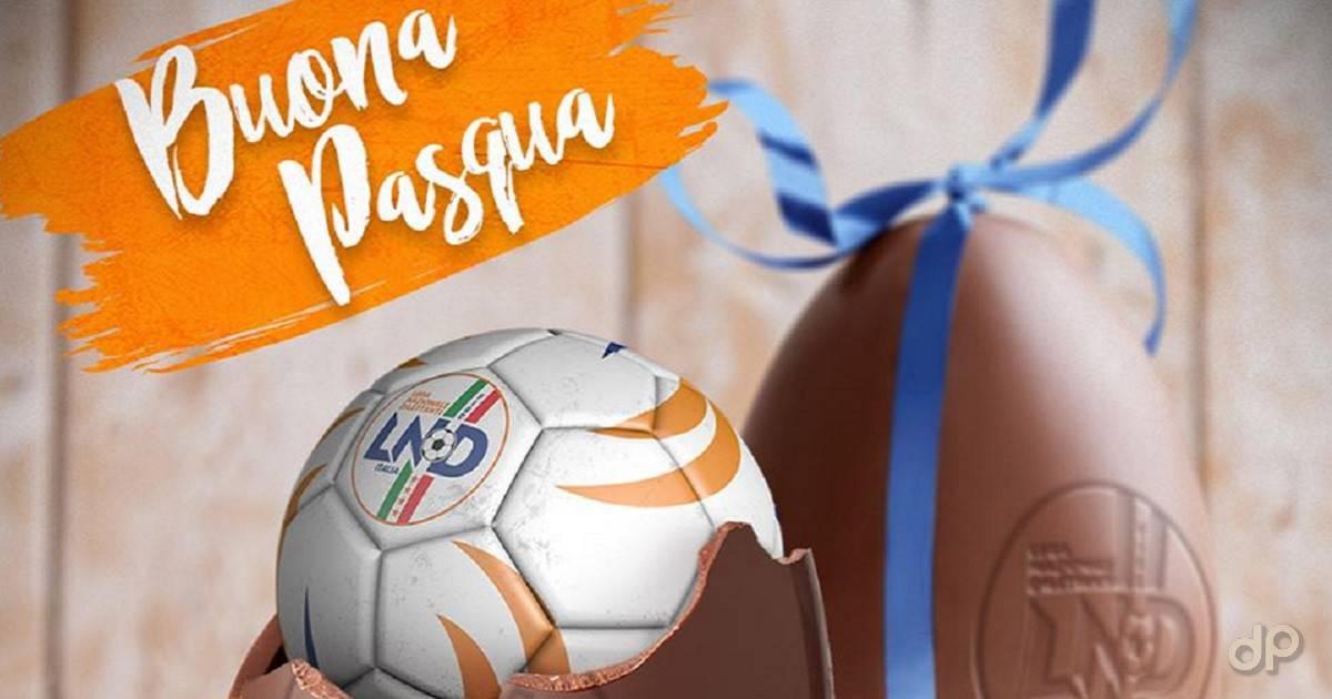 Buona Pasqua 2018 da DilettantiPuglia24