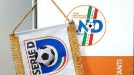 Serie D, girone H: risultato del recupero del 26 maggio e nuova classifica