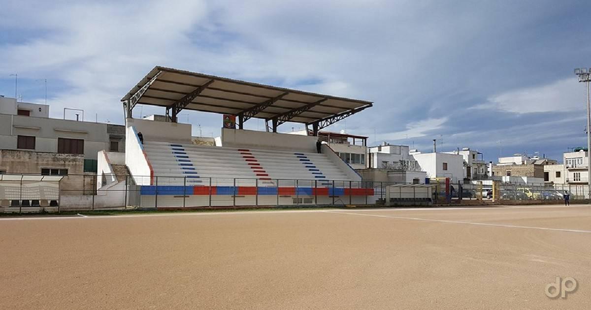 Stadio Carovigno