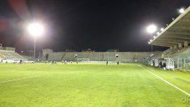 Promozione pugliese, la finale di Coppa Italia Vigor Moles-Mesagne in tempo reale