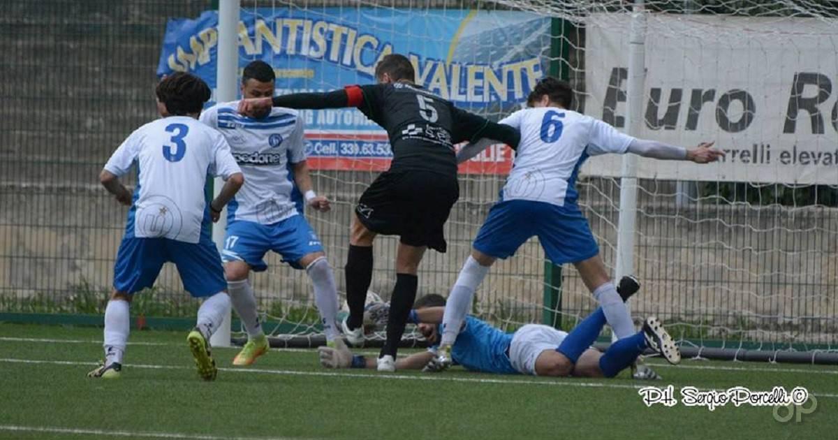 Unione Calcio Bisceglie-Corato 2018