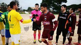 Virtus Lecce-Grottaglie, termina in parità ma in semifinale volano i biancazzurri