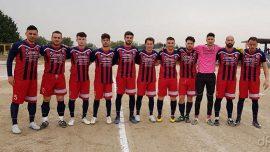 Atletico Acquaviva-Celle di San Vito, vittoria di misura per il team di Delle Foglie