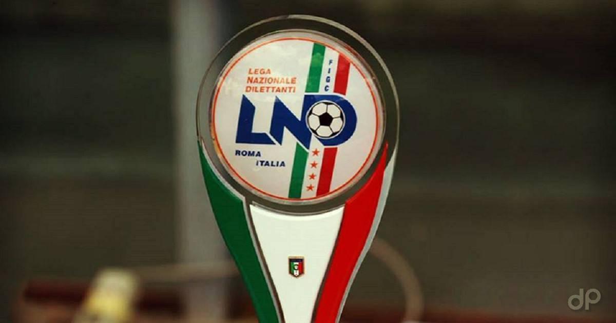 Coppa Italia Dilettanti 2018