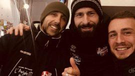 """Atletico Acquaviva, Demarinis: """"La classifica è corta, tutto può ancora succedere"""""""
