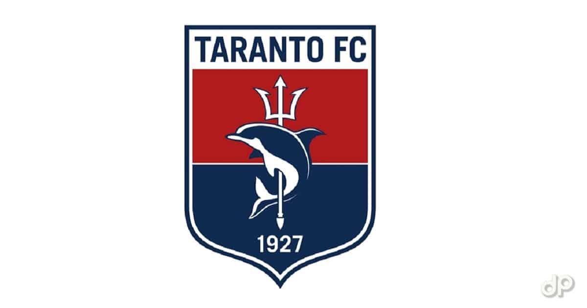 Logo Taranto 2018