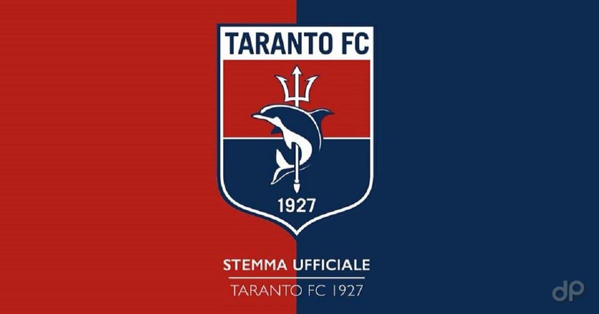 Nuovo logo Taranto 2018