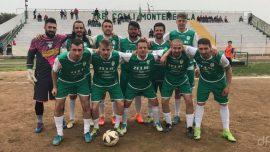 Pro Patria-Tre Colli, Montemesola in festa: il team di Santoro è ai playoff