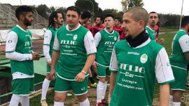 Tre Colli-Vernole, ai biancoverdi il primo atto della semifinale di Coppa Salento