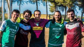 Vernole-Tre Colli Coppa Salento 2018