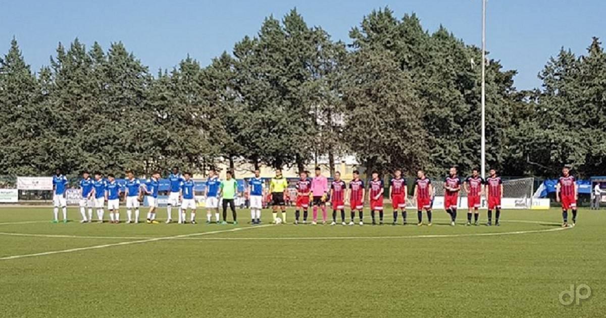 Virtus Andria-Atletico Acquaviva 2018