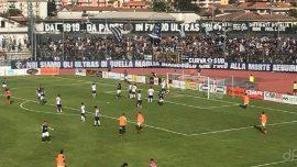 Cavese-Taranto playoff 2018