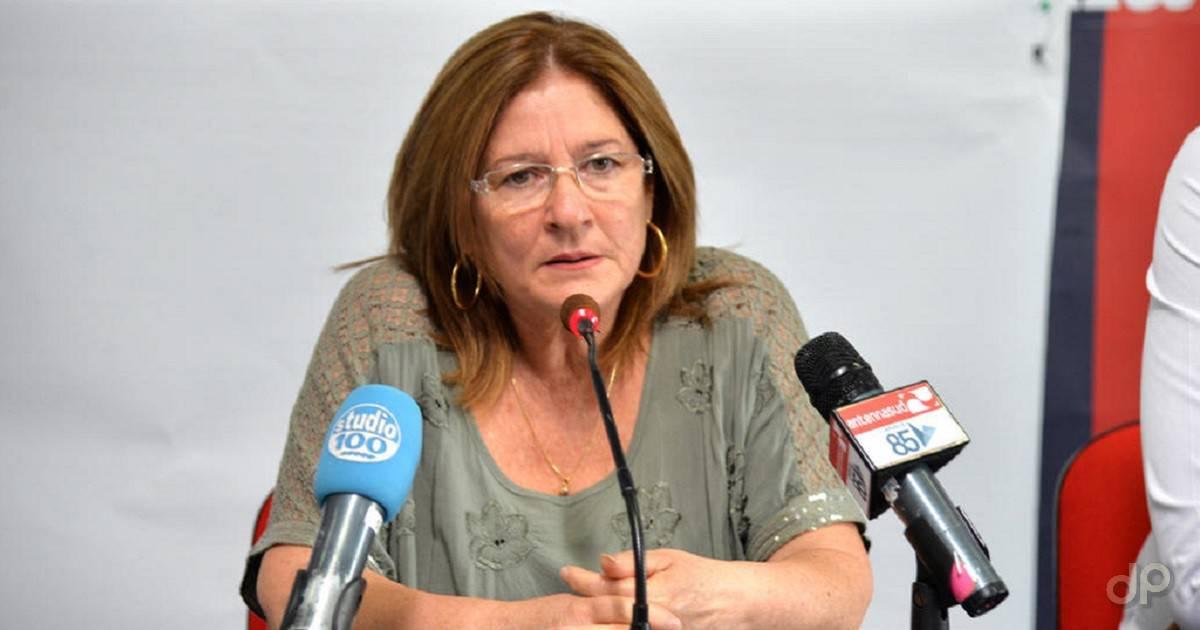 Elisabetta Zelatore presidente Taranto 2017