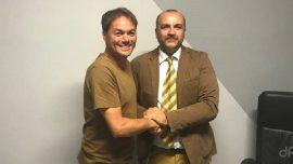 Lucera, nuovo tecnico per la prossima stagione: panchina affidata a D'Angelo
