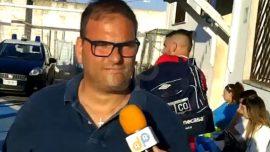 Città di Racale, il direttore sportivo Corvaglia annuncia le sue dimissioni