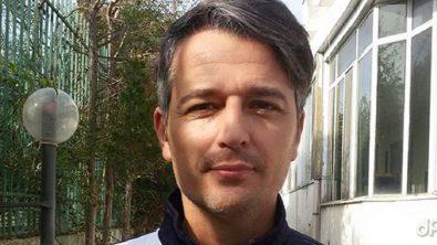 Mirko Di Fiore presidente Manfredonia FC 2018