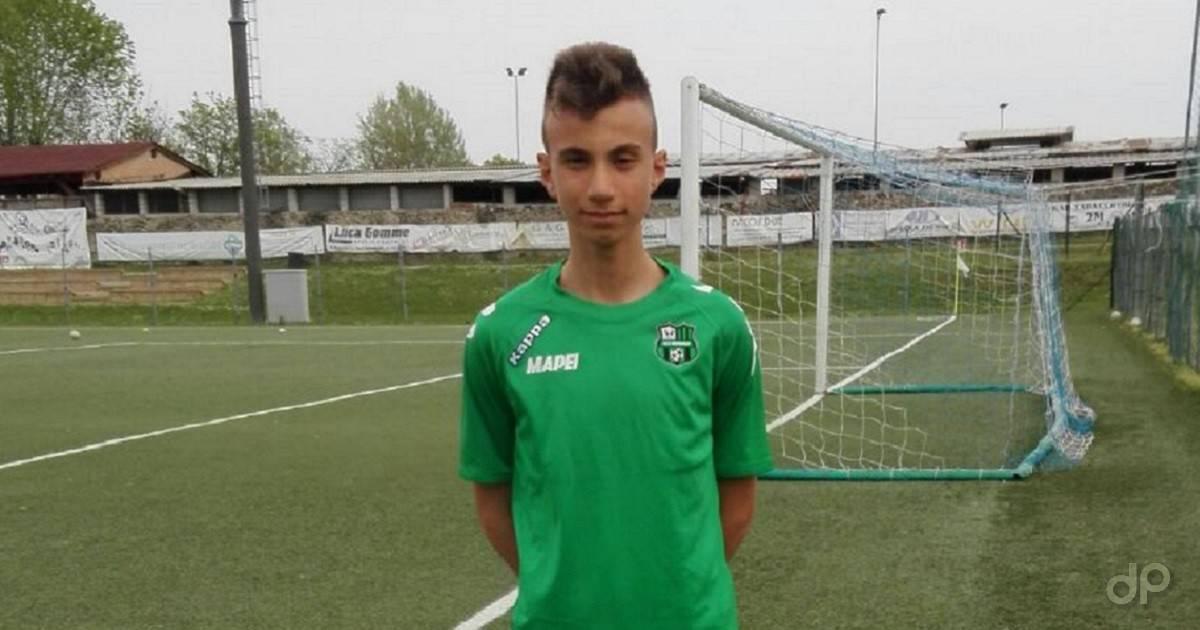Mirko Elia