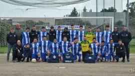 """Polisportiva Neviano, Mastore: """"La vittoria dei playoff è un sogno che si avvera"""""""