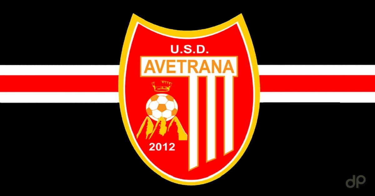 Logo Avetrana 2018