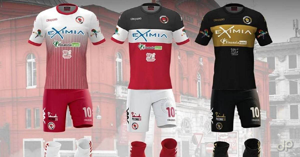 Maglie United Sly 2018