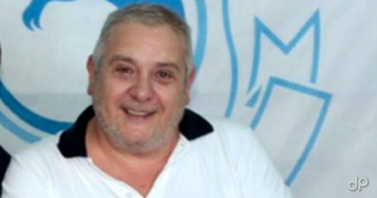 Michele Amato presidente Vigor Trani 2018