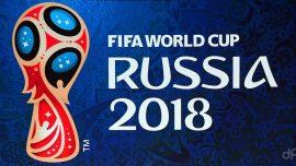 Logo Mondiali 2018