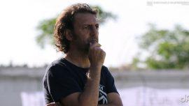 Gravina, De Candia è il nuovo mister dei gialloblù. Sostituito anche il direttore sportivo