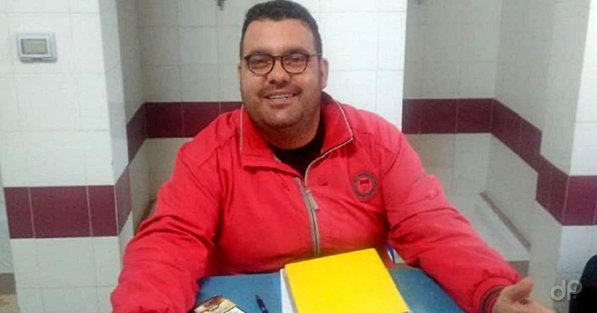 Rocco Ponzetta direttore sportivo Taurisano 2018