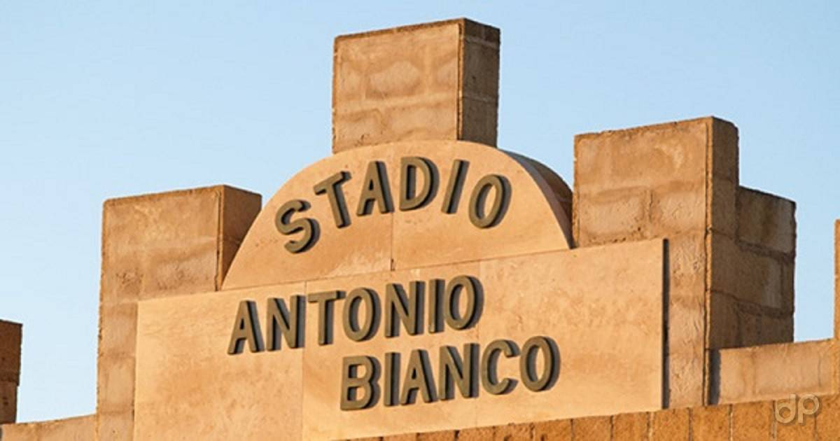 "Stadio ""Antonio Bianco"" Gallipoli"