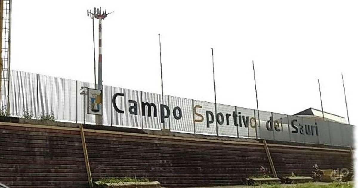 Stadio Castelluccio dei Sauri