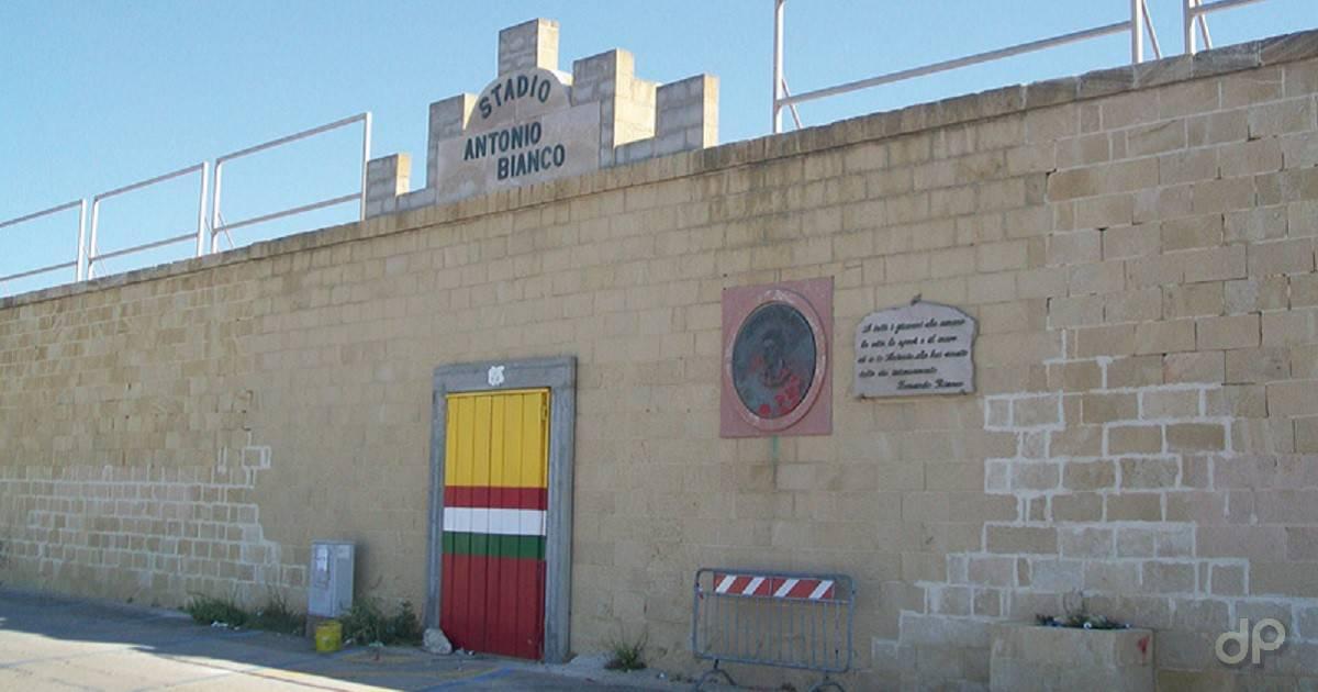 Stadio Gallipoli