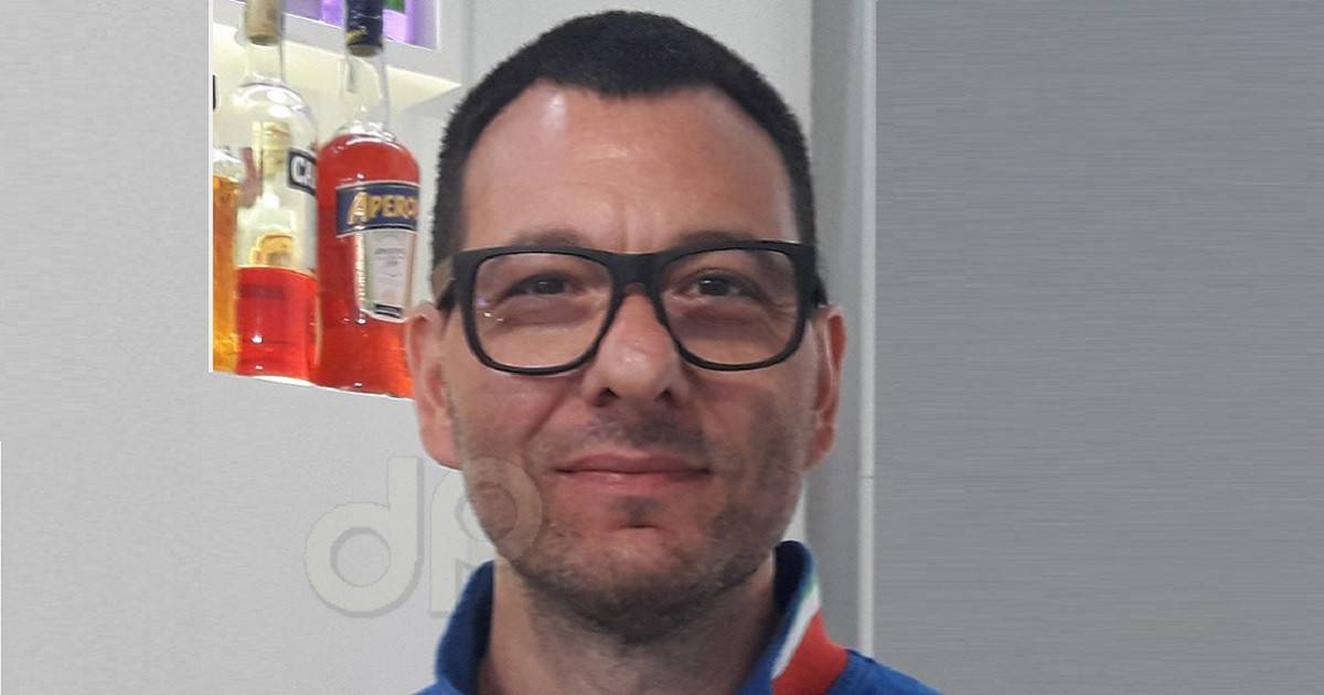 Carlo De Giovanni vicepresidente Maglie 2018