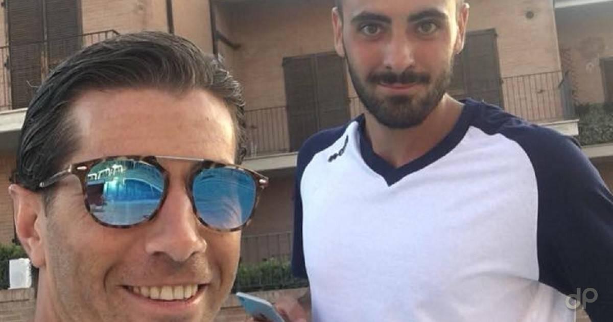 Dibenedetto e Montemurro alla Team Altamura 2018