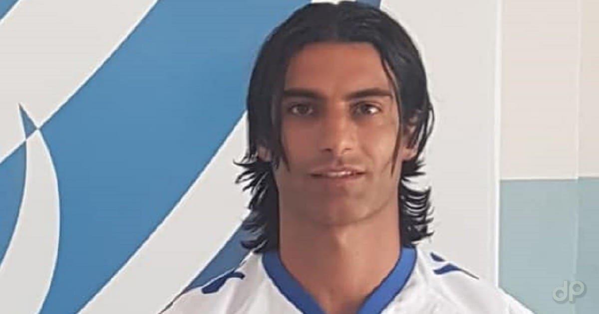 Dino Marino al Brindisi 2018