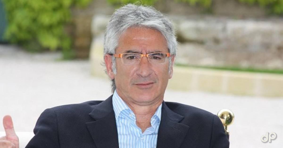 Giorgio Colucci allenatore Juniores Maglie 2018