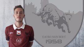 Giuseppe Centonze al Nardò 2018