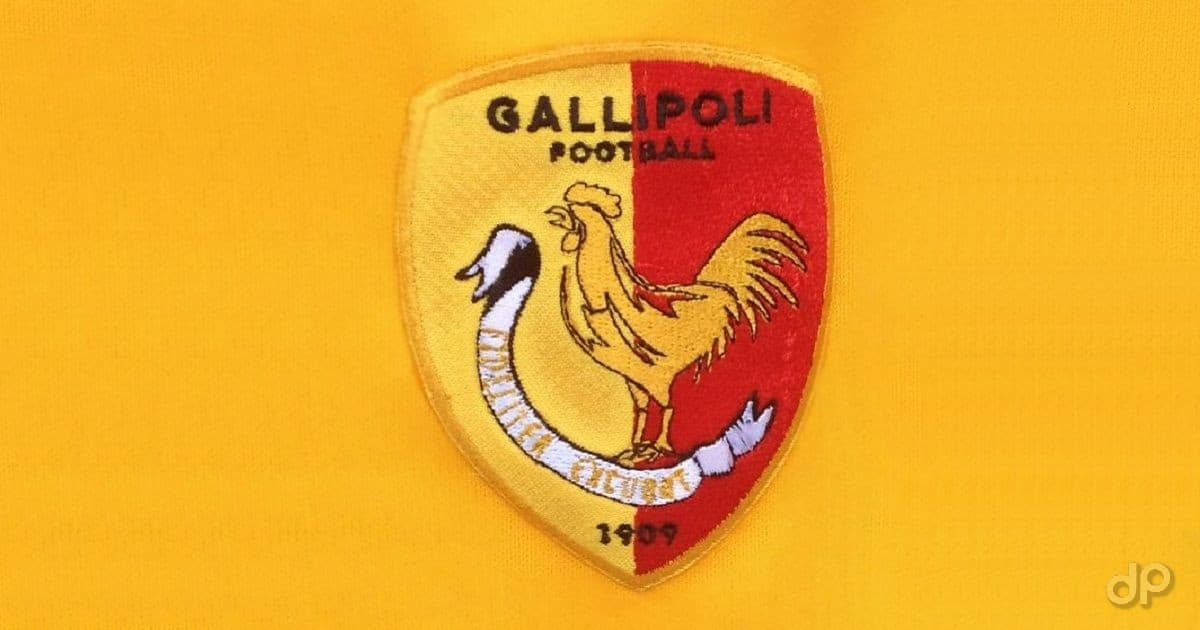 Logo Gallipoli 2018