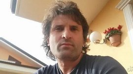 Luigi Di Claudio responsabile area tecnica Sammarco 2018