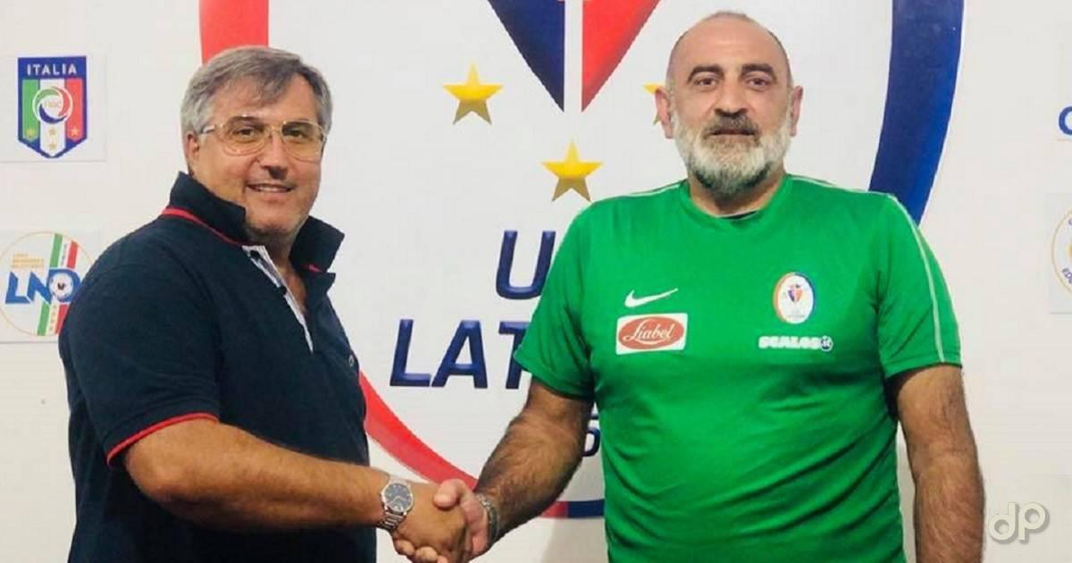 Pietro Arpa al Latiano 2018