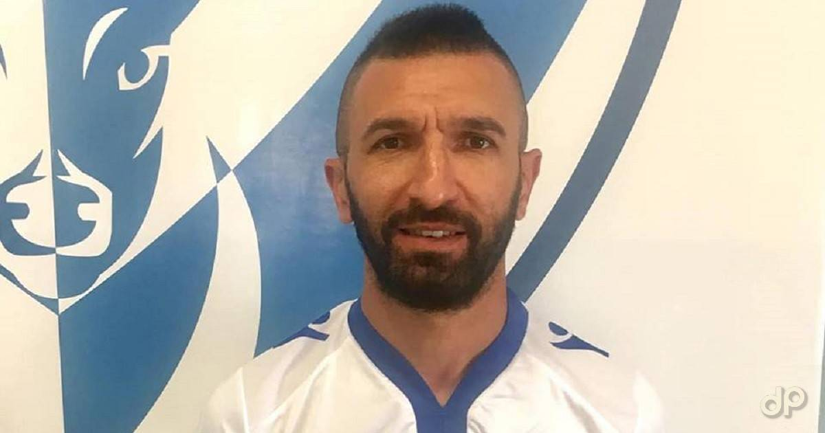 Salvatore Scarcella al Brindisi 2018